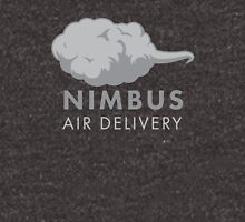 Nimbus Air Delivery  Unisex T-Shirt