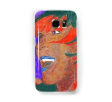 Unique Samsung Galaxy Case/Skin