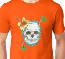 Skull Island Unisex T-Shirt
