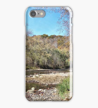 Little Beaver Creek iPhone Case/Skin