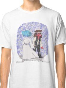 Steven Universe: A New Hope Classic T-Shirt