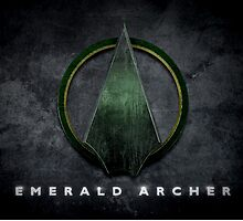 Green Arrow by BigRockDJ