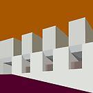Modernist World by modernistdesign