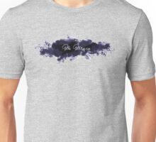 Be Brave Oil Painting  Unisex T-Shirt