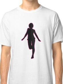 Female Silhouette #18 Classic T-Shirt