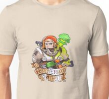 O' Brotherhood, Where Art Thou? Unisex T-Shirt