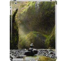 Columbia Gorge iPad Case/Skin