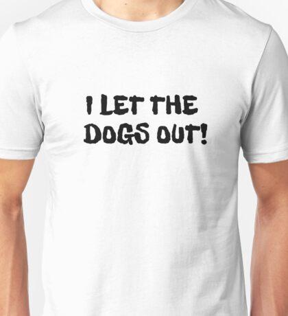 Animal Rndom Cool Music  Unisex T-Shirt