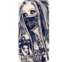 My Ruin  iPhone Case/Skin