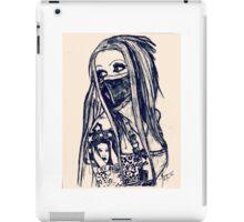 My Ruin  iPad Case/Skin