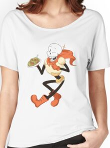 Undertale - Papyrus Women's Relaxed Fit T-Shirt