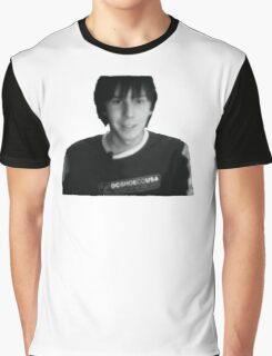 my video blog Graphic T-Shirt