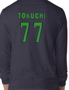 One Outs Tokuchi Toua Long Sleeve T-Shirt