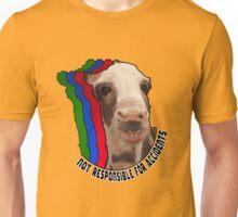 Face of Danger Unisex T-Shirt