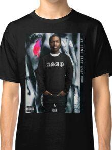 ASAP ROCKY - A.L.L.A Classic T-Shirt