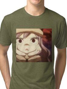 "Juvia ""screen shot"" episode 178 Tri-blend T-Shirt"