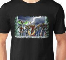 Legends of Okoto Unisex T-Shirt