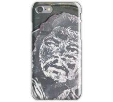 Cuba - Cienfuegos - gallery - Che art iPhone Case/Skin
