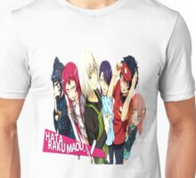 The Devil Part Timer Unisex T-Shirt