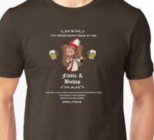 Fiddle & Bishop 2 Unisex T-Shirt
