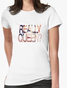 Bianca del Rio Womens Fitted T-Shirt
