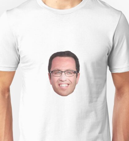 Jared Unisex T-Shirt