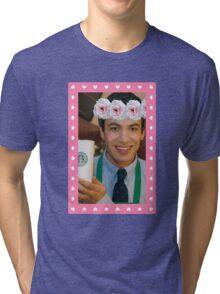 Nathan 4 U Tri-blend T-Shirt