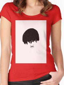 Brooklyn Girls Don't Sleep Women's Fitted Scoop T-Shirt
