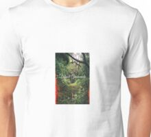 Default Guacamole Unisex T-Shirt
