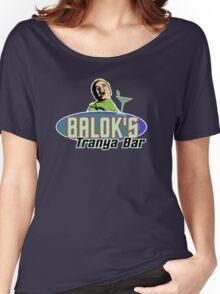 Star Trek - Balok's Tranya Bar Women's Relaxed Fit T-Shirt