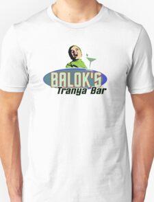 Star Trek - Balok's Tranya Bar Unisex T-Shirt