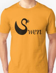 Swen - Swan Queen Unisex T-Shirt
