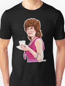Just Call Me Billie Creepshow Cutout Unisex T-Shirt