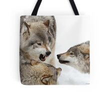 Opinionated  Tote Bag