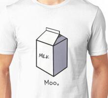 Milk. Unisex T-Shirt