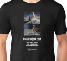 Best Picture 1969 - for dark shirts Unisex T-Shirt