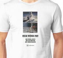 Best Picture 1969 Unisex T-Shirt