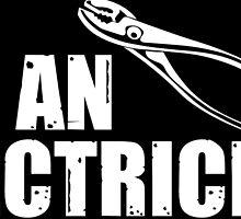 ELECTRICIAN by FansofLOL