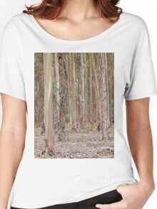 """""""Into The Woods"""", Margaret River, Western Australia Women's Relaxed Fit T-Shirt"""