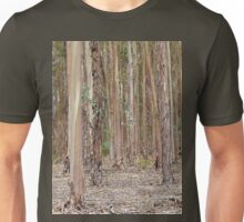 """Into The Woods"", Margaret River, Western Australia Unisex T-Shirt"