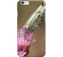 Caught In The Winds Of CHange iPhone Case/Skin