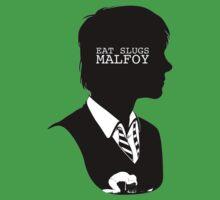 """""""Eat slugs Malfoy!"""" One Piece - Short Sleeve"""