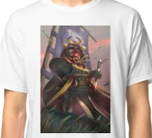 Samurai Vader Classic T-Shirt