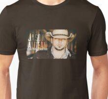 Jason Aldean 1 jendelarumah Unisex T-Shirt
