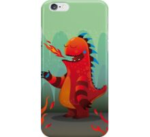 Singing Monster iPhone Case/Skin