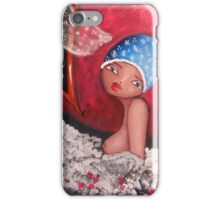 In The Candlelight iPhone Case/Skin