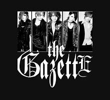 The Gazette Japan Rock Band by omans Unisex T-Shirt