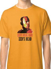Zed Is Dead Classic T-Shirt
