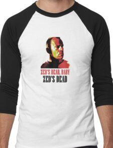 Zed Is Dead Men's Baseball ¾ T-Shirt