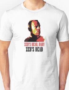 Zed Is Dead Unisex T-Shirt